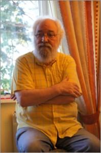 Sean Gaffney, Ph.D. (Ireland-USA-Sweden)