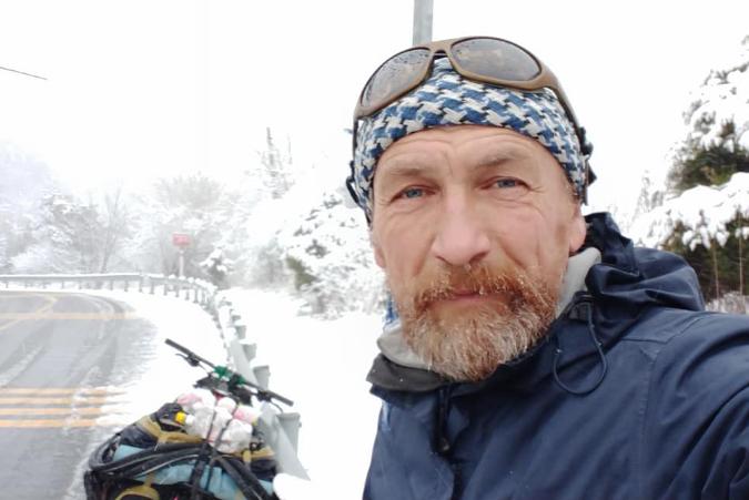 Михаил Коркин