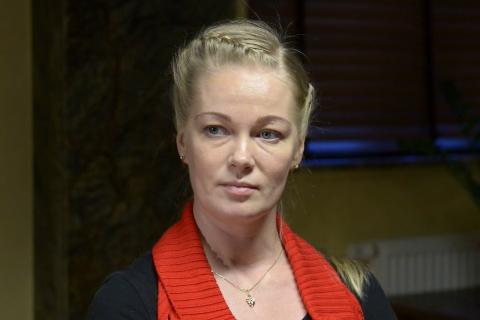 Светлана Липпо
