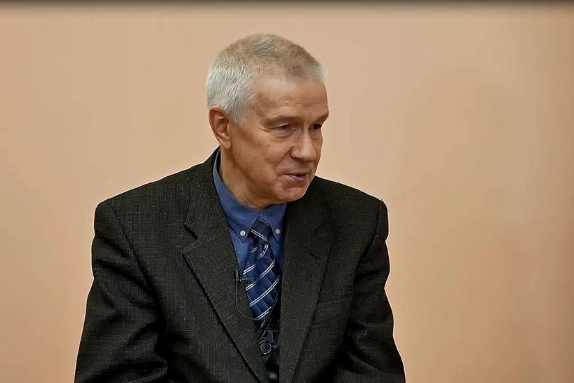 Борис Овчинникова