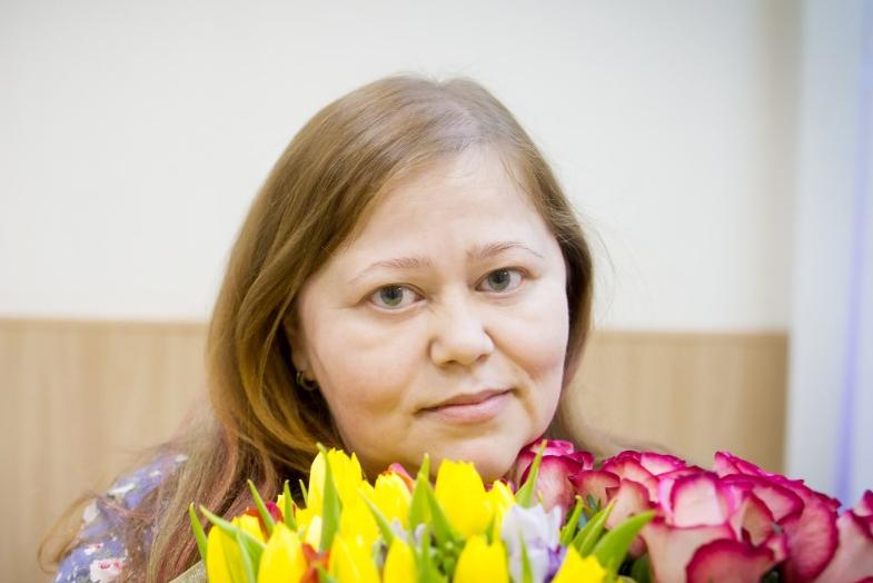 Юлия Богачева