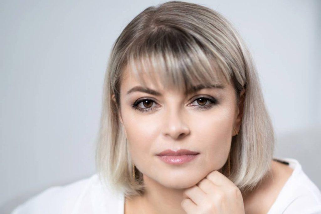 Наталия Заболотная